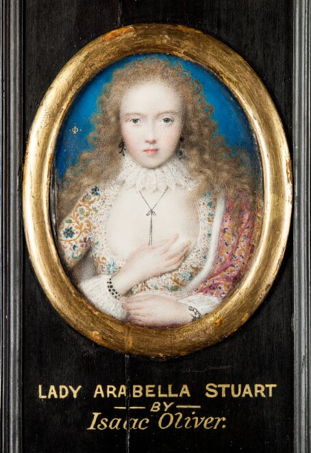 Lady Venetia Anastasia Digby