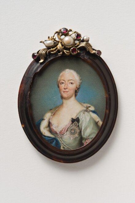 Maria Antonia Walpurgis, prinsessa av Bayern, kurfurstinna av Sachsen