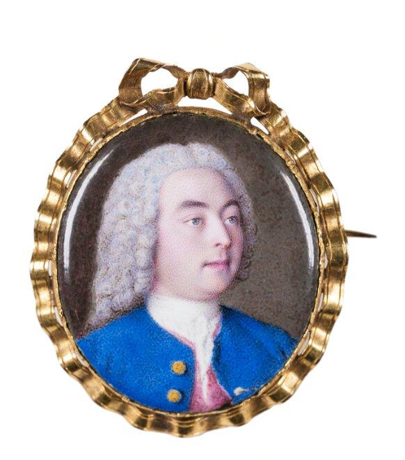 Carl Fredrik von Höpken, envoyé, president i Kammarkollegiet