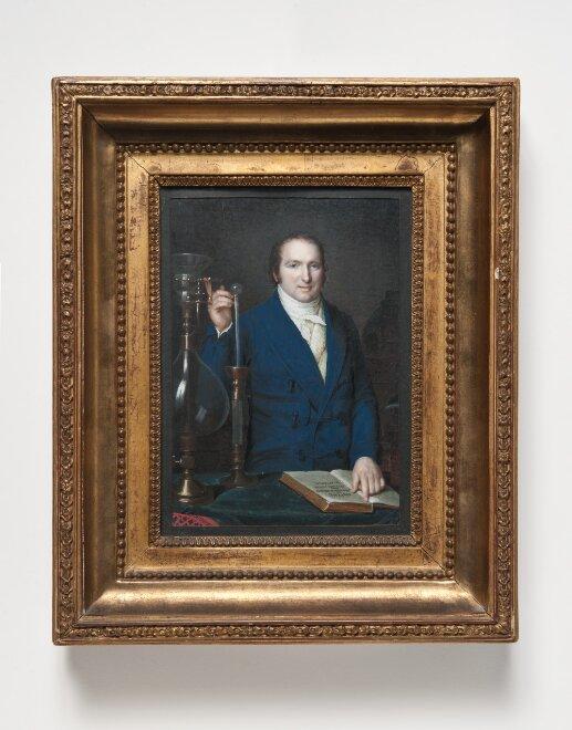Antoine Francois, greve de Fourcroy, kemist