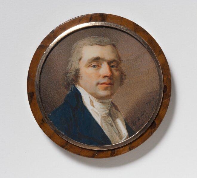 John Hall d.y., affärsman